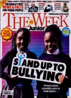 The Week Junior Magazine Issue NO 250