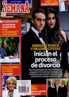 Semana Magazine Issue NO 4205