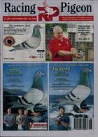 Racing Pigeon Magazine Issue 18/09/2020