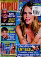 Dipiu Magazine Issue NO 35