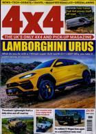 4 X 4 Magazine Issue NOV 20