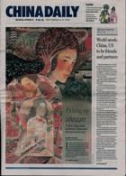 China Daily Europ Edit Magazine Issue 11/09/2020