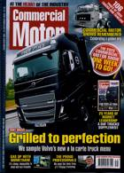 Commercial Motor Magazine Issue 24/09/2020