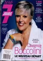Tele 7 Jours Magazine Issue NO 3145