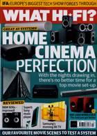 What Hifi Magazine Issue DEC 20