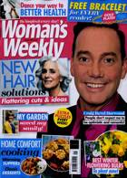 Womans Weekly Magazine Issue 06/10/2020
