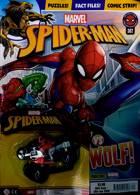 Spiderman Magazine Issue NO 382