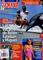 Semana Magazine Issue NO 4204