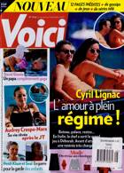 Voici French Magazine Issue NO 1708
