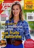 Femme Actuelle Magazine Issue NO 1877