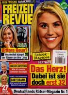 Freizeit Revue Magazine Issue NO 37