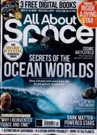 All About Space Magazine Issue NO 109