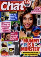 Chat Magazine Issue 08/10/2020