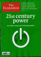 Economist Magazine Issue 19/09/2020