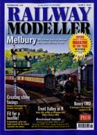 Railway Modeller Magazine Issue NOV 20