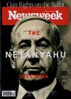 Newsweek Magazine Issue 02/10/2020