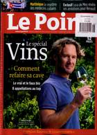 Le Point Magazine Issue NO 2506