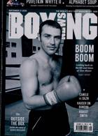 Boxing News Magazine Issue 17/09/2020