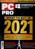 Pc Pro Magazine Issue DEC 20