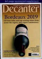 Decanter Magazine Issue NOV 20
