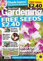 Amateur Gardening Magazine Issue 10/10/2020
