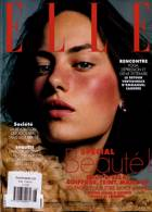 Elle French Weekly Magazine Issue NO 3898