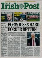 Irish Post Magazine Issue 12/09/2020