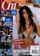 Chi Magazine Issue NO 35