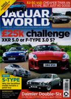 Jaguar World Monthly Magazine Issue NOV 20