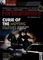 Fortean Times Magazine Issue NOV 20