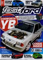 Fast Ford Magazine Issue NOV 20