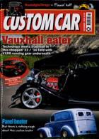 Custom Car Magazine Issue NOV 20