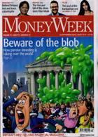 Money Week Magazine Issue NO 1018