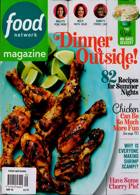 Food Network Magazine Issue SEP 20