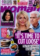 Woman Magazine Issue 05/10/2020