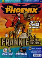 Phoenix Weekly Magazine Issue NO 456