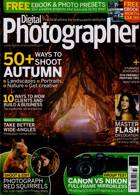 Digital Photographer Uk Magazine Issue NO 232