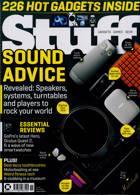 Stuff Magazine Issue NOV 20
