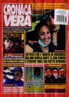 Nuova Cronaca Vera Wkly Magazine Issue NO 2505