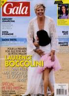 Gala French Magazine Issue NO 1421