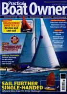 Practical Boatowner Magazine Issue NOV 20