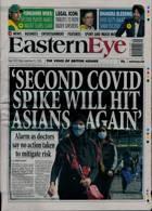 Eastern Eye Magazine Issue 25/09/2020