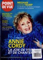 Point De Vue Magazine Issue NO 3760