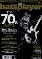Bass Player Uk Magazine Issue NO 402
