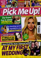 Pick Me Up Special Series Magazine Issue NOV 20