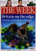 The Week Magazine Issue 26/09/2020