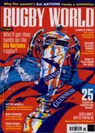 Rugby World Magazine Issue NOV 20