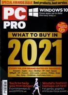 Pc Pro Dvd Magazine Issue DEC 20