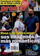 Pronto Magazine Issue NO 2521