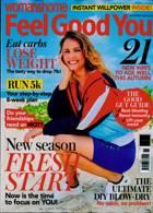 Woman Home Feel Good You Magazine Issue NOV 20